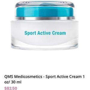 QMS Medicosmetics sport active cream